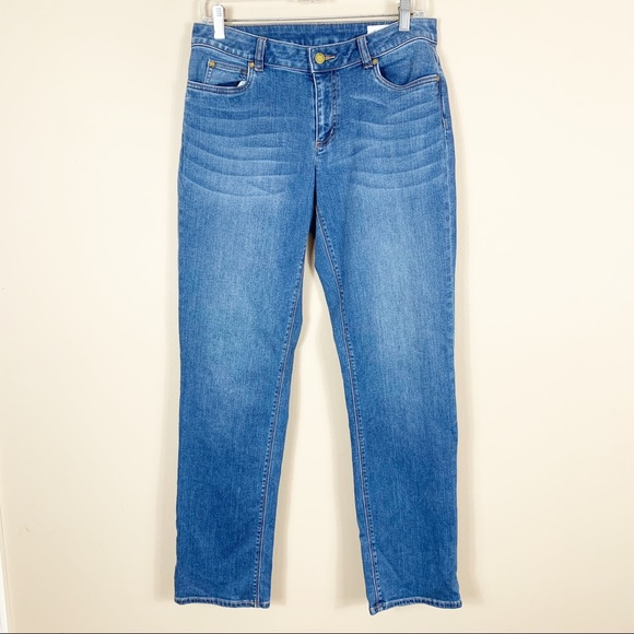 Two by Vince Camuto Denim - Two by Vince Camuto   Straight Leg Jeans